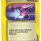 Pokemon Card Expedition Trainer Switch