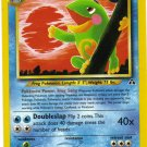 Pokemon Card Neo Discovery Politoed 27/75