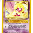 Pokemon Card Neo Revelation Smoochum 54/64
