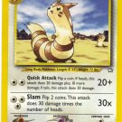Pokemon Card Neo Genesis Furret 35/111