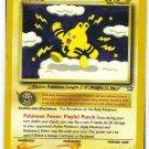 Pokemon Card Neo Genesis Elekid 22/111