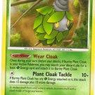 Pokemon Card DP Secret Wonders Burmy 78/132