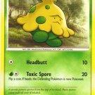 Pokemon Card DP Secret Wonders Shroomish 108/132
