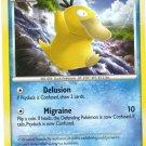 Pokemon Card DP Secret Wonders Psyduck 100/132