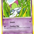 Pokemon Card DP Secret Wonders Ralts 102/132