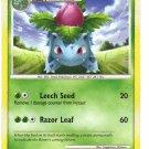 Pokemon Card DP Secret Wonders Ivysaur 51/132