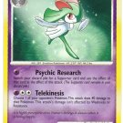 Pokemon Card DP Secret Wonders Kirlia 53/132