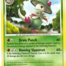 Pokemon Card DP Secret Wonders Breloom 45/132