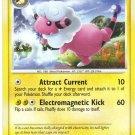 Pokemon Card DP Secret Wonders Flaffy 50/132