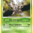 Pokemon Card DP Secret Wonders Pinsir 59/132
