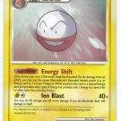 Pokemon Card DP Secret Wonders Electrode  26/132