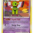 Pokemon Card DP Secret Wonders Xatu 44/132