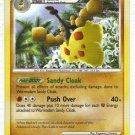 Pokemon Card DP Secret Wonders Wormadam 42/132
