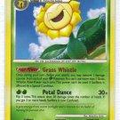 Pokemon Card DP Secret Wonders Sunflora 38/132