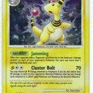 Pokemon Card DP Secret Wonders Holo Ampharos 1/132