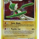 Pokemon Card DP Secret Wonders Holo Gallade 6/132