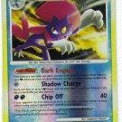 Pokemon Card DP Secret Wonders Reverse Holo Weaville 40/132