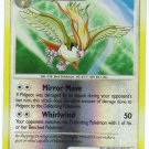 Pokemon Card DP Secret Wonders Reverse Holo Pidgeot 35/132