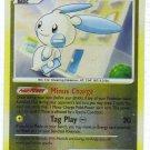 Pokemon Card DP Secret Wonders Reverse Holo Minu 32/132