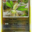 Pokemon Card DP Secret Wonders Reverse Holo Vibrava 74/132
