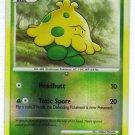 Pokemon Card DP Secret Wonders Reverse Holo Shroomish 108/132