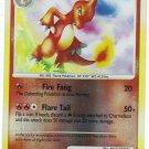 Pokemon Card DP Secret Wonders Reverse Holo Charmeleon 46/132