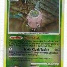 Pokemon Card DP Secret Wonders Reverse Holo Burmy 80/132