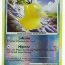 Pokemon Card DP Secret Wonders Reverse Holo Psyduck 100/132