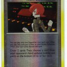 Pokemon Card DP Secret Wonders Reverse Holo Trainer Team Galactic's mars
