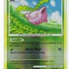 Pokemon Card DP Secret Wonders Reverse Holo Hopip 90/132