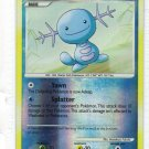 Pokemon Card DP Secret Wonders Reverse Holo Wooper 118/132