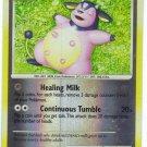 Pokemon Card DP Secret Wonders Reverse Holo Miltank 55/132