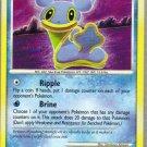 Pokemon Card Platinum Rising Rivals Shellos 79/111