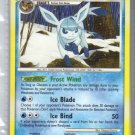 Pokemon Card Platinum Rising Rivals Glaceon 41/111