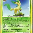 Pokemon Card Platinum Rising Rivals Leafeon 45/111