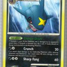 Pokemon Card Platinum Rising Rivals Sharpedo 49/111