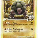 Pokemon Card Platinum Rising Rivals Golem 23/111