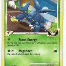 Pokemon Card Platinum Rising Rivals Heracross 24/111