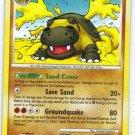 Pokemon Card Platinum Rising Rivals Hippowdon 25/111
