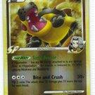 Pokemon Card Platinum Rising Rivals Rev Holo Hippowdon 42/111