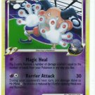 Pokemon Card Platinum Rising Rivals Rev Holo Mr. Mime 28/111