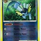 Pokemon Card Platinum Rising Rivals Rev Holo Vaporeon 34/111