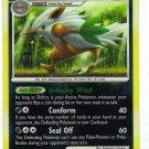 Pokemon Card Platinum Rising Rivals Rev Holo Shiftry 13/111