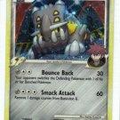 Pokemon Card Platinum Rising Rivals  Holo Bastiodon 2/111