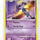 Pokemon Card Platinum Supreme Victors  Meditite 113/147