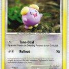 Pokemon Card Platinum Supreme Victors  Whismur 132/147