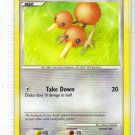 Pokemon Card Platinum Supreme Victors  Doduo 102/147