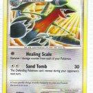 Pokemon Card Platinum Supreme Victors  Gabite 59/147