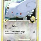 Pokemon Card Platinum Supreme Victors  Togekiss 86/147