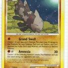 Pokemon Card Platinum Supreme Victors  Relicanth 79/147